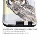 LG Xスクリーンのためのハイブリッド安い携帯電話カバー