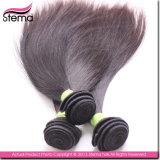 卸し売りバージンの毛のベンダー、8A等級のブラジルの人間の毛髪の部分