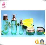 装飾的なガラスビンおよび瓶を完了しなさい