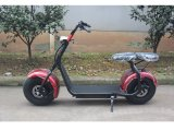 """""""trotinette"""" elétrico da mobilidade da bateria de lítio da roda grande de Harley (SZE1000S-4)"""