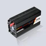 конвертер напряжения тока автомобиля UPS 1500W/инвертор силы солнечный