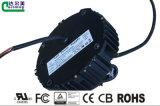 Il driver chiaro 180W 36V del tondo LED di Highbay impermeabilizza IP65