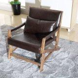 PU assento jantar cadeira em esponja Usado sala de jantar mobiliário para venda