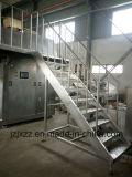 Gk-400 trocknen Puder Rollen-Typen Granulation-Maschine
