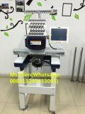 但馬の使用された産業刺繍は単一ヘッドWy1201clを機械で造る