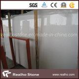 壁の装飾のためのBianco水晶白いSivec Thassosの白い大理石