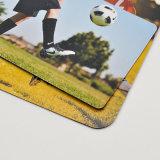 装飾のための防水耐久の最もよい品質の写真の磁石の図形印刷