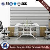 Mobília de escritório moderna Hx-6m205 da mobília da mobília de madeira