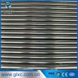 Het Systeem TP304 van de Leidingen van de industrie voor Roestvrij staal Gelaste Pijp