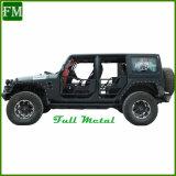 Portello anteriore/posteriore del lato 4 di Pasenger del driver per il Wrangler Jk della jeep illimitato