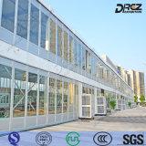Condicionador de ar canalizado industrial de refrigeração ar de 29 toneladas para a barraca do famoso