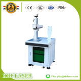 Машина маркировки лазера хромовой стали кобальта/стальная отметка лазера
