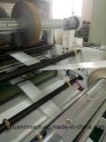 Het Pleisteren van de Plakband Automatische Producten, het Lamineren Mutilayer Machine