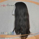 최고 급료 Remy 머리 Virgin 색깔 본래 표피 머리 악대 가을 가발