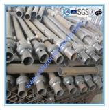 Safe SGS Approved Metal Cuplock andaimes para construção