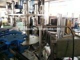分類機械のまわりの回転式OPPの熱い溶解の接着剤の覆い