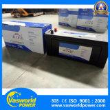 Qualitäts-heißes Verkaufs-Modell für koreanische Autobatterie Nigeria-12V 120ah Mf 12V