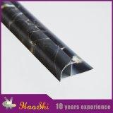 Perfil de aluminio modificado para requisitos particulares del borde de la dimensión de una variable de la fuente de Foshan