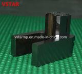 Pieza del acero inoxidable del CNC de la alta calidad para el recambio de la alta precisión de la maquinaria de alimento