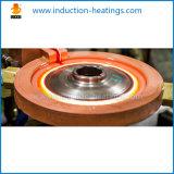 Induktion CNC, der Heizungs-Werkzeugmaschine für Wellenzahnrad-Rolle verhärtet