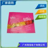 De ingevoerde Wijn van de Etiketten van het Voedsel, de Stickers van de Producten van de Gezondheidszorg