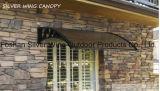 Material de construcción al aire libre de las guarniciones ABS/Aluminum del pabellón para el toldo (YY-J)