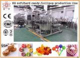 KH-Cer-anerkannte kleine Gelee-Süßigkeit, die Maschine herstellt