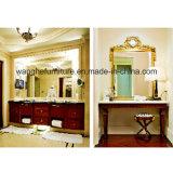 China-moderne Schlafzimmer-Set-Form-Entwurfs-Hotel-Möbel