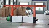 Carga de estática que escora a máquina de teste (MGW-8000)