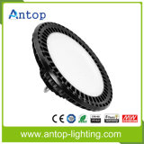 Het UFO LED Highbay van Ce RoHS Approved China 150watt IP65
