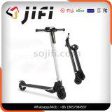 Scooter électrique imperméable à l'eau de Kcik de scooter de mobilité avec la batterie de Lithiuin