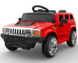 Giro a pile dei bambini poco costosi sul giocattolo dell'automobile