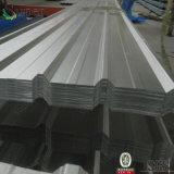 AkzoNobel color de la pintura recubierto bobina de acero para tejas