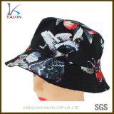 Cappello di Boonie Sun della benna di protezione di Sun delle donne di estate