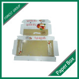 Pommes de cadre de carton de fruit de /Fresh de boîte en carton