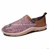 Новый стиль хорошее качество Мужская Продеть Повседневная обувь башмачок Обувь MB9031)