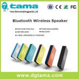 이동 전화 컴퓨터를 위한 음성 프롬프트 긴 음악을%s 가진 Bluetooth 소형 스피커