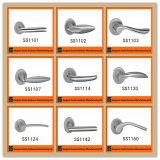 Maniglie di portello ovali del coperchio di prezzi di fabbrica del hardware del portello di Jiangmen