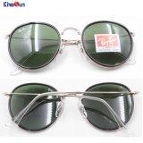 Óculos de sol de metal clássico unisex Ks1284