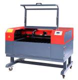 Eks Laser-Ausschnitt-Maschine mit Wahl zwei über Hochgeschwindigkeits oder gerade