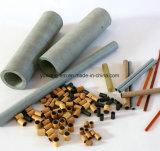Tubo de papel Kraft y tubo de fibra vulcanizada para motor