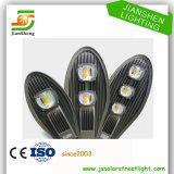 높은 루멘 LED 태양 거리 조명 정착물