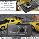 """新しい3.0 """"表示FHD1080p 5.0mega車DVR組み込みAr0330 CMOS車のカメラ、170degree視野角、Gセンサー、駐車制御DVR-3032"""