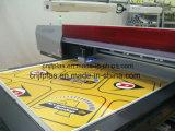 Korona behandeltes weißes ABS Blatt für das Bekanntmachen des Druckens