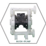 Rd25 PlastikPneumaticdiaphragm Pumpe