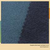 Microfiber calza il cuoio di cuoio della pelle scamosciata del tessuto del rivestimento