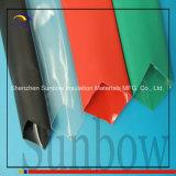 Tubo pesante dello Shrink di calore del PE della parete con adesivo