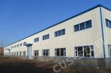 Fornitore professionista di workshop modulare d'acciaio/di Camera struttura d'acciaio