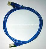 Кабель RJ45 Ftpcat5e /Computer/кабель данных/кабель связи/тональнозвуковые кабель/разъем