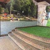 Естественная декоративная настенная роспись стены, водоустойчивая настенная роспись стены